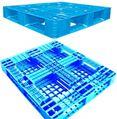 Pallet nhựa 1200x1000x145mm PL08-LK