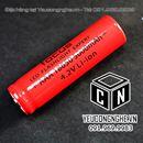 Pin sạc 4.2V cho đèn pin Focus Lithium Ion rechargeable 186500