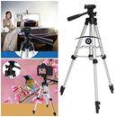 Tripod máy ảnh, điện thoại smartphone giá rẻ 1.1m 3-way head Fusitu FT-810