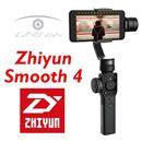 Smooth 4 Tay cầm gimbal chống rung điện thoại smartphone Zhiyun