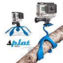 Chân máy đa năng Splat Flexible Tripod cho SLR DSLR Camera