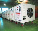 AC LOAD BANK 1P 220V 15Kw