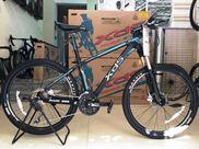 Xe đạp thể thao XDS Romance 300 (Shimano DEORE)