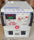 ỔN ÁP LIOA 5KVA - 5KW DRI - 5000 II ĐỜI MỚI NHẤT 2020 - 2021 DÂY ĐỒNG 100%