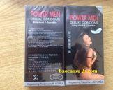 Bao cao su siêu mỏng, chống xuất sớm Powermen Super Thin.
