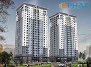 Căn hộ chung cư HH4 Linh Đàm
