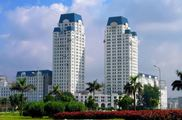 Chung cư The Manor Hà Nội