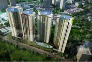 Chung cư Seasons Avenue Mỗ Lao Hà Đông