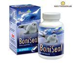 Boniseal, dạng viên uống từ thảo dược có tác dụng bổ thận, điều trị yếu sinh lý Nam