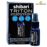 Shibari Triton Spray, Thuốc xịt kéo dài thời gian quan hệ cho Nam giới