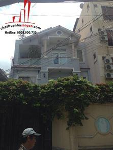cho thuê villa mặt tiền đường nhiêu tứ , quận phú nhuận, giá cho thuê:65tr/tháng