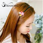 Bờm tóc thời trang cao cấp RenaChris (R990)