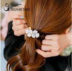 Buộc tóc thời trang cao cấp Renachris (R549)