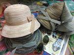 Mũ cói thời trang cao cấp T15.70