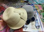 Mũ cói thời trang cao cấp T14.120