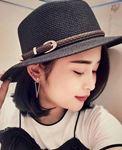Mũ cói thời trang cao cấp T10.150