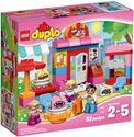 LEGO duplo 10587 Café (Tiệm cafe)