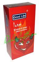 Bao cao su Good Life Love 5  in 1