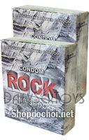 Bao cao su Rock Long Shock
