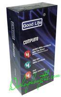 Bao cao su Good Life Complete