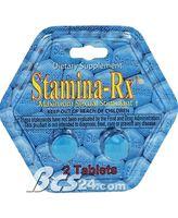 Thuốc cương dương cho nam Stamina-Rx