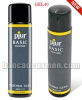 Gel bôi trơn silicone Pjur Basic - Đức