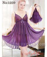 Váy ngủ gợi cảm No1239