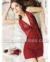 Váy ngủ gợi cảm No3820