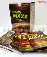 Sevenmaxx tăng cường sức khỏe tình dục nam