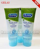 Gel bôi trơn chống viêm Durex Naturals Aqua Moisture +