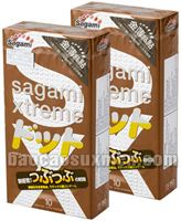 Bao cao su Sagami Xtreme Feel Up