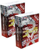 Bao cao su Sagami Xtreme Cola