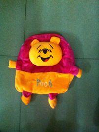 Balo gấu pooh