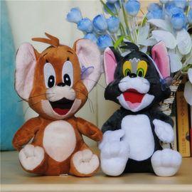 Mèo Tôm và Chuột Jelly