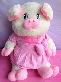 Lợn váy