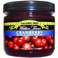 Mứt việt quất ăn kiêng (Cranberry Spread)