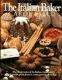 Sách dạy làm bánh Ý - The Italian Baker