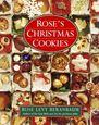 Sách bánh cookies - Rose's Christmas Cookies