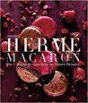 Sách bánh Macaron : Pierre Hermé Macarons: The Ultimate Recipes from the Master Pâtissier