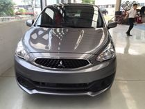 Xe Mitsubishi Mirage MT ECO