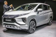 Xe Mitsubishi Xpander AT 2019
