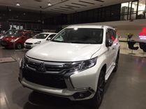 Xe Mitsubishi Pajero Sport All new std máy xăng 1 cầu số tự động 8 cấp