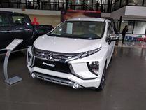 Xe Mitsubishi Xpander 2019 Số sàn MT