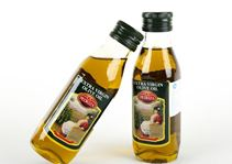 Extra Virgin Olive Oil La Pedriza 250ml