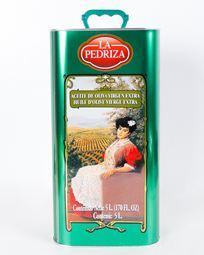 Extra Virgin Olive Oil La Pedriza 5l