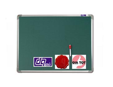 Bảng từ xanh Hàn Quốc khung nhỏ tiện dụng ĐQ10