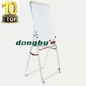 Bảng Flipchart Chân Gấp F Plus Dongbu Hàn Quốc