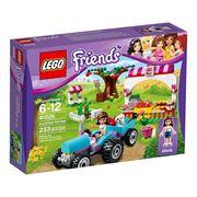 Đồ chơi xếp hình Lego Friends 41026 - Ngày Mùa Thu Hoạch