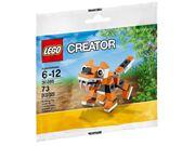 Đồ chơi xếp hình Lego Creator 30285 - Mô hình hổ
