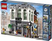Đồ chơi xếp hình Lego 10251 - Brick Bank